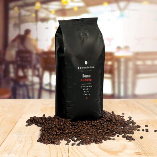 Kawa do firmy