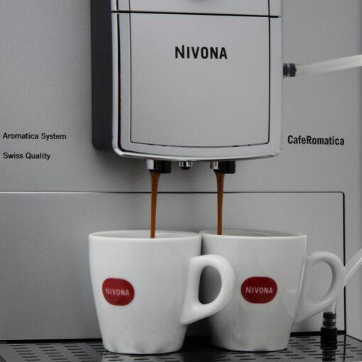 Ekspres do kawy nivona 842