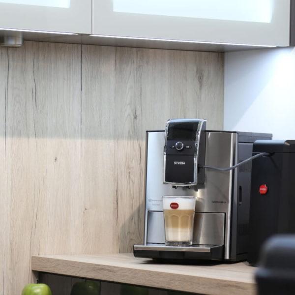 Ekspresy do kawy nivona model 859