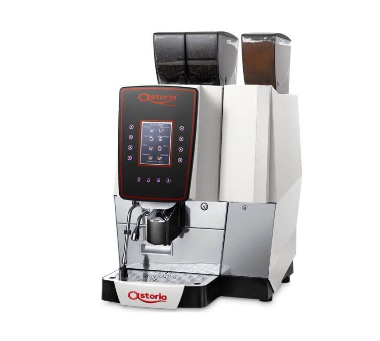 ekspres do kawy dzierżawa warszawa