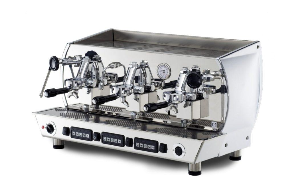 expres do kawy przemysłowy