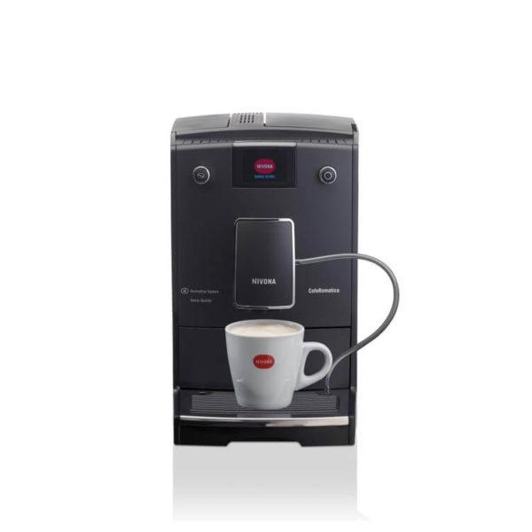 automatyczny ekspres do kawy nivona