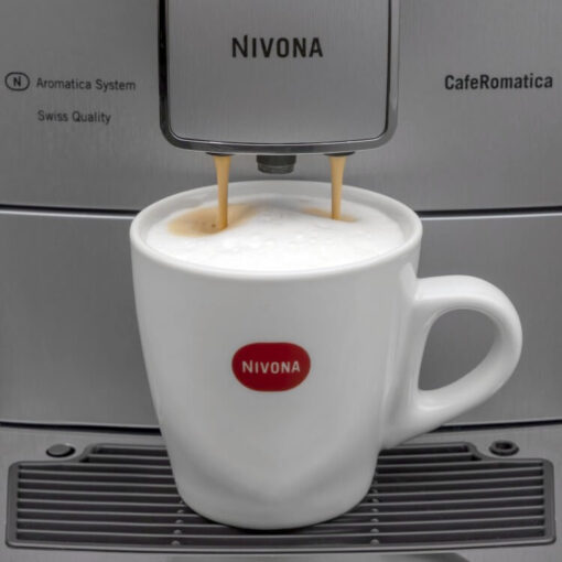 ekspres do kawy nivona 769