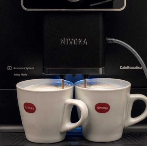 Ekspres nivona CafeRomatica 960